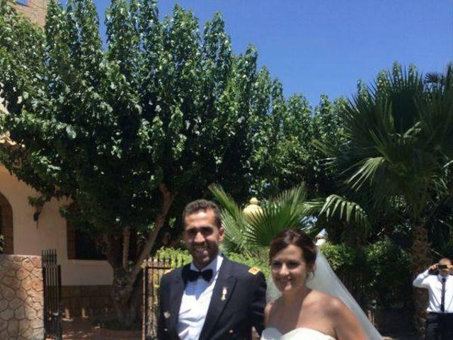 La boda de Juan Antonio y María en Murcia, Murcia 2