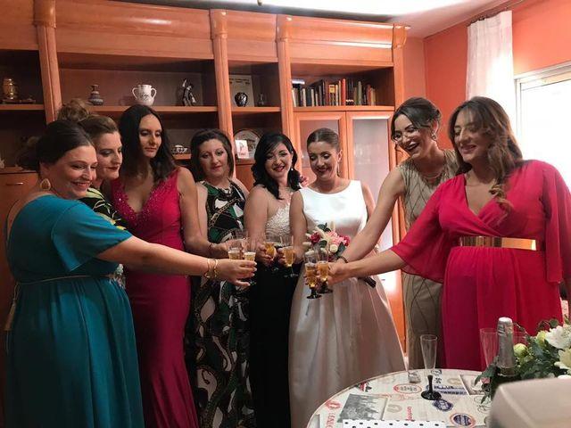La boda de Cristian y Mamen en Murcia, Murcia 5