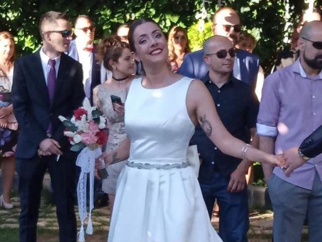 La boda de Cristian y Mamen en Murcia, Murcia 6