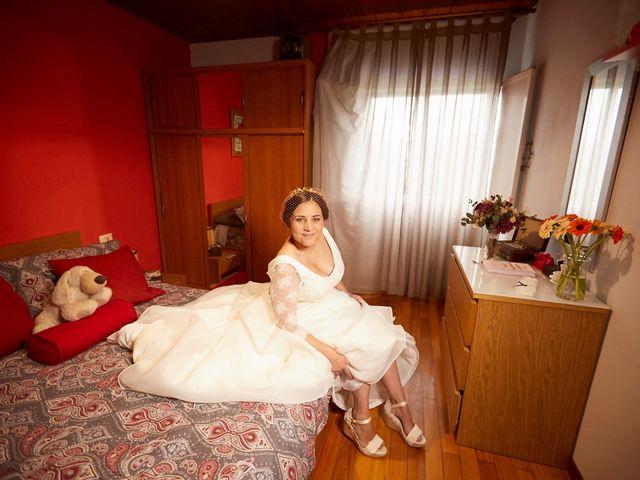 La boda de Janu y Indira en Covas (Viveiro (San Xoan), Lugo 4