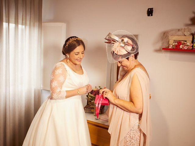 La boda de Janu y Indira en Covas (Viveiro (San Xoan), Lugo 6