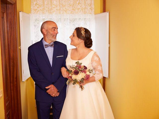 La boda de Janu y Indira en Covas (Viveiro (San Xoan), Lugo 10