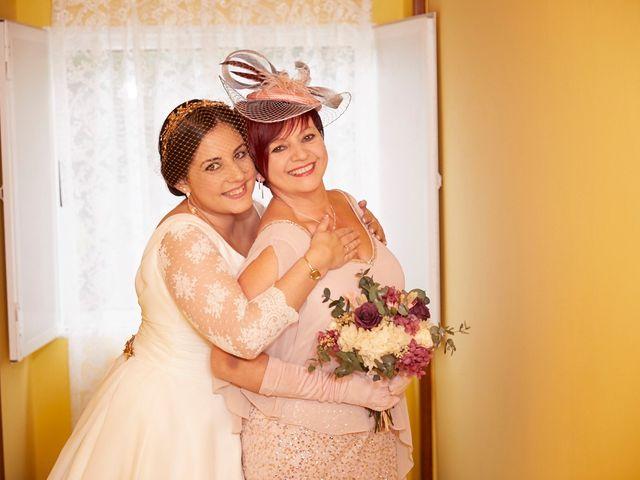 La boda de Janu y Indira en Covas (Viveiro (San Xoan), Lugo 12