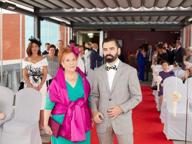 La boda de Janu y Indira en Covas (Viveiro (San Xoan), Lugo 18