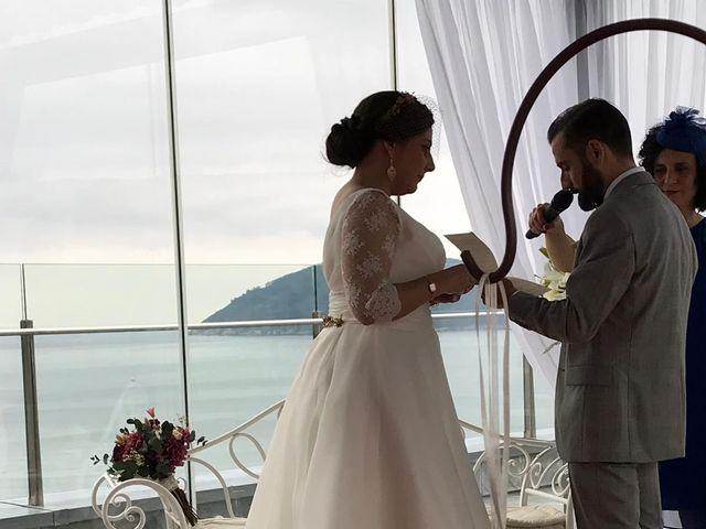 La boda de Janu y Indira en Covas (Viveiro (San Xoan), Lugo 27