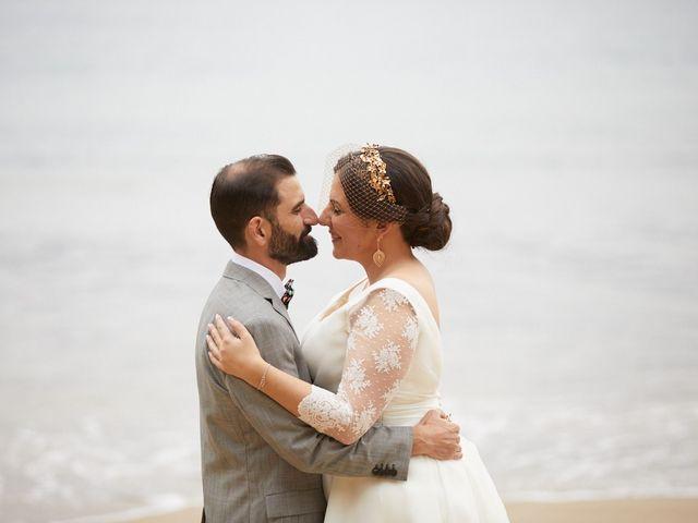 La boda de Janu y Indira en Covas (Viveiro (San Xoan), Lugo 31