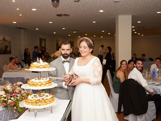 La boda de Janu y Indira en Covas (Viveiro (San Xoan), Lugo 38