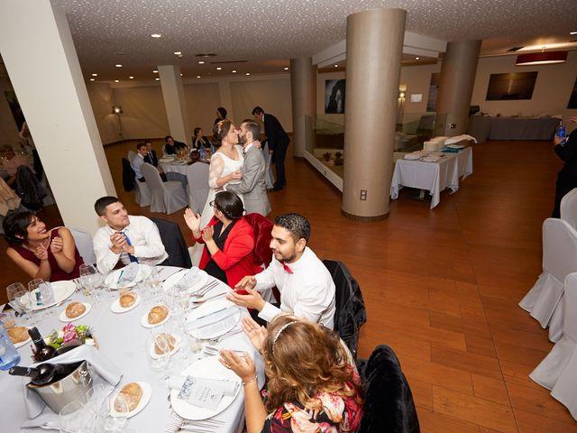 La boda de Janu y Indira en Covas (Viveiro (San Xoan), Lugo 39