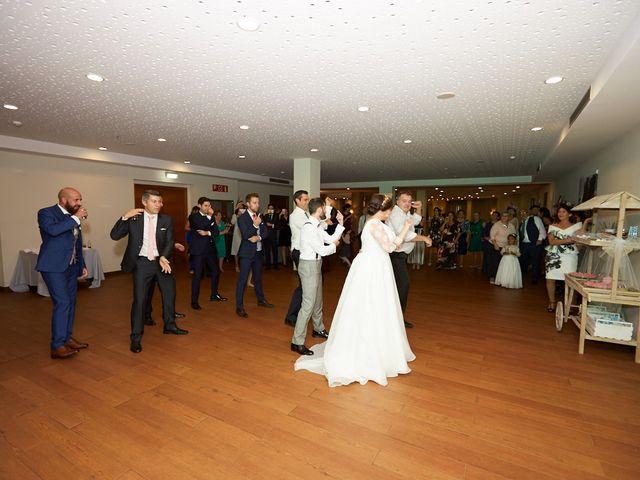 La boda de Janu y Indira en Covas (Viveiro (San Xoan), Lugo 40
