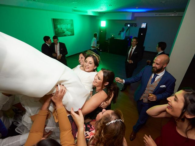 La boda de Janu y Indira en Covas (Viveiro (San Xoan), Lugo 41