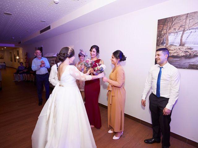 La boda de Janu y Indira en Covas (Viveiro (San Xoan), Lugo 43