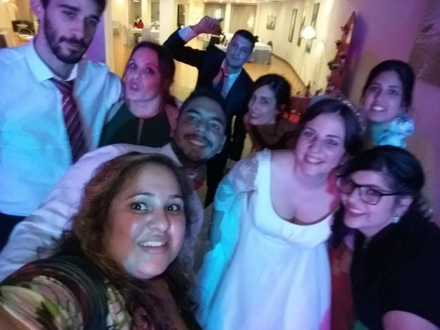 La boda de Janu y Indira en Covas (Viveiro (San Xoan), Lugo 44