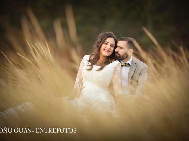 La boda de Janu y Indira en Covas (Viveiro (San Xoan), Lugo 51