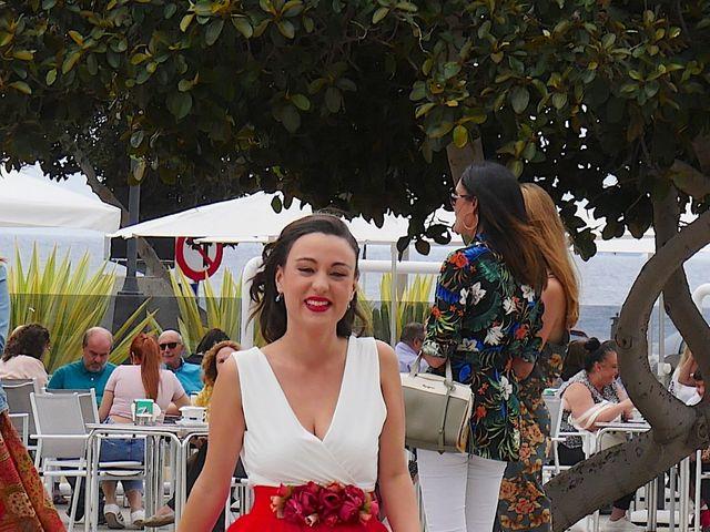 La boda de Daniel y Adara en Las Palmas De Gran Canaria, Las Palmas 4