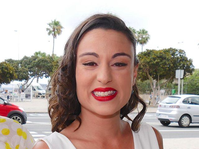 La boda de Daniel y Adara en Las Palmas De Gran Canaria, Las Palmas 5