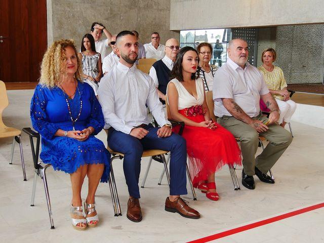 La boda de Daniel y Adara en Las Palmas De Gran Canaria, Las Palmas 2