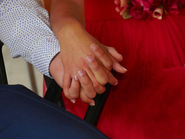 La boda de Daniel y Adara en Las Palmas De Gran Canaria, Las Palmas 6