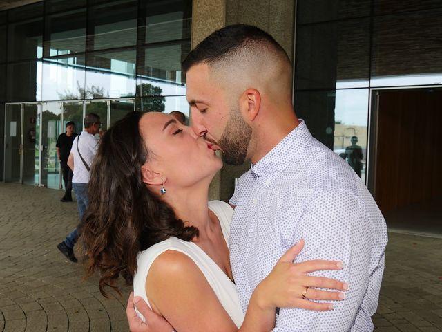 La boda de Daniel y Adara en Las Palmas De Gran Canaria, Las Palmas 19