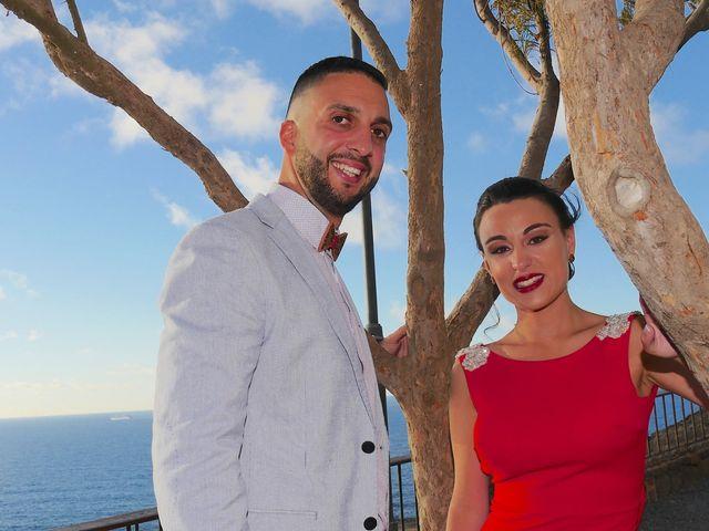 La boda de Daniel y Adara en Las Palmas De Gran Canaria, Las Palmas 34