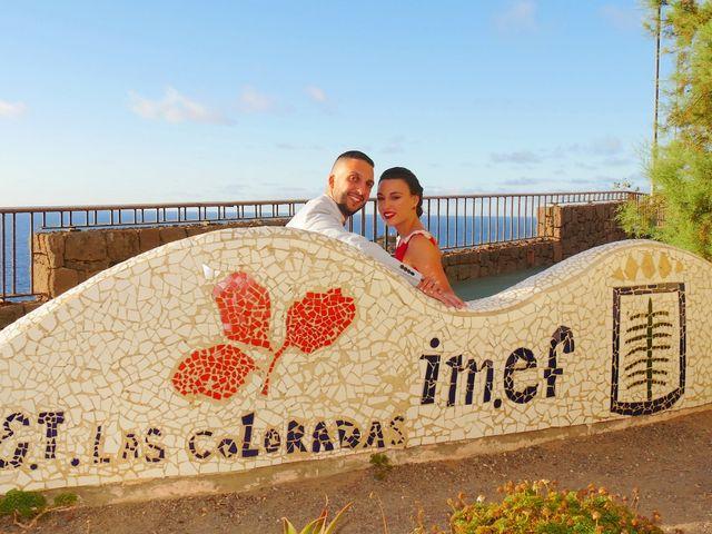 La boda de Daniel y Adara en Las Palmas De Gran Canaria, Las Palmas 38