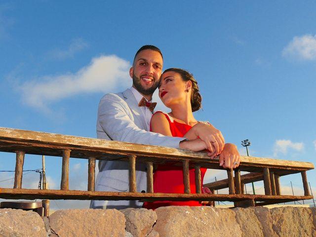 La boda de Daniel y Adara en Las Palmas De Gran Canaria, Las Palmas 47