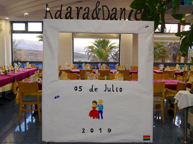 La boda de Daniel y Adara en Las Palmas De Gran Canaria, Las Palmas 58