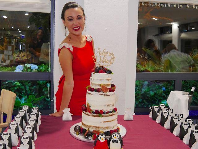 La boda de Daniel y Adara en Las Palmas De Gran Canaria, Las Palmas 65
