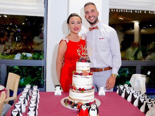 La boda de Daniel y Adara en Las Palmas De Gran Canaria, Las Palmas 66