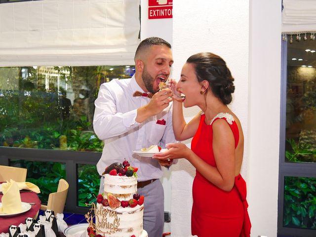 La boda de Daniel y Adara en Las Palmas De Gran Canaria, Las Palmas 70