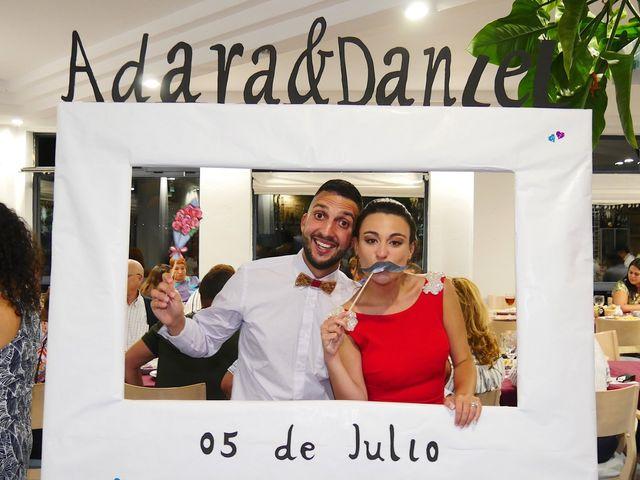 La boda de Daniel y Adara en Las Palmas De Gran Canaria, Las Palmas 71