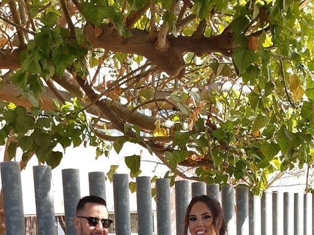 La boda de Sergio y Noelia en Málaga, Málaga 3