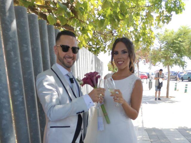 La boda de Sergio y Noelia en Málaga, Málaga 6