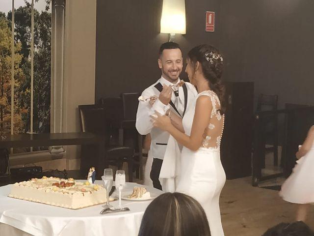 La boda de Sergio y Noelia en Málaga, Málaga 1