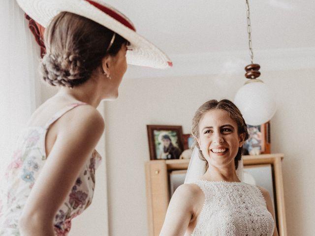 La boda de Santi y Elisenda en Huelva, Huelva 22