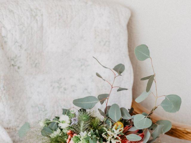 La boda de Santi y Elisenda en Huelva, Huelva 24