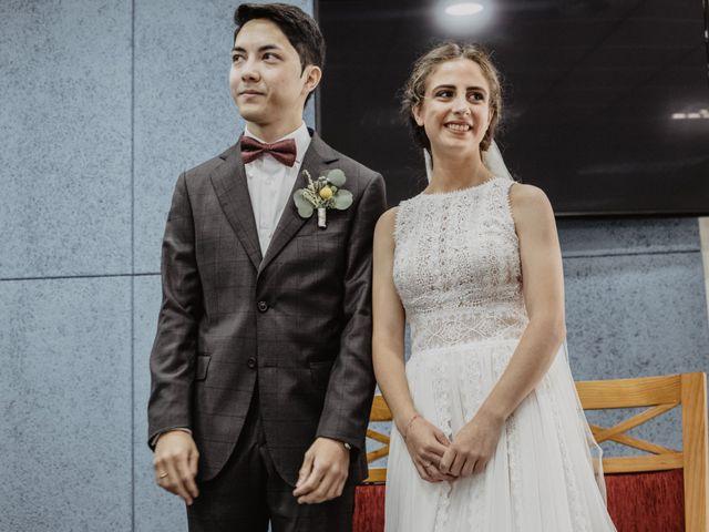 La boda de Santi y Elisenda en Huelva, Huelva 59