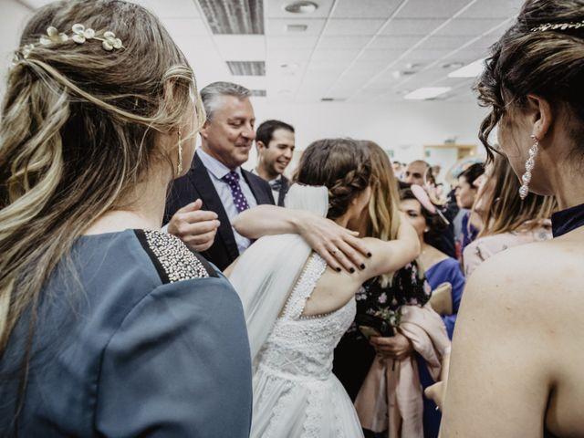 La boda de Santi y Elisenda en Huelva, Huelva 69