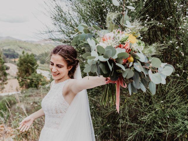 La boda de Santi y Elisenda en Huelva, Huelva 74