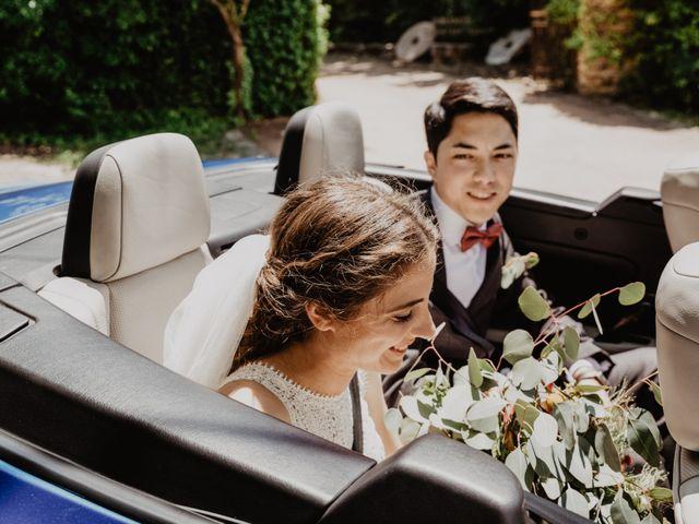 La boda de Santi y Elisenda en Huelva, Huelva 81