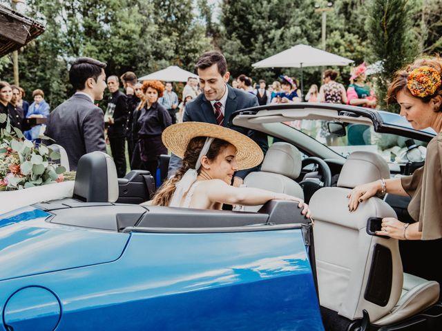 La boda de Santi y Elisenda en Huelva, Huelva 94