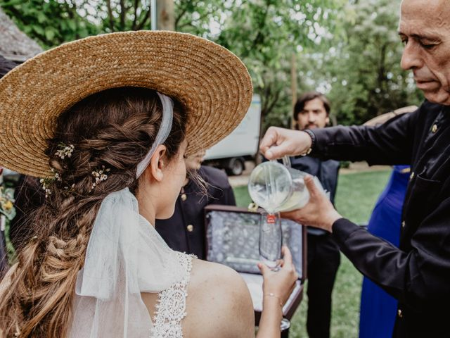 La boda de Santi y Elisenda en Huelva, Huelva 98