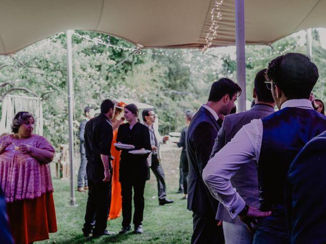 La boda de Santi y Elisenda en Huelva, Huelva 120