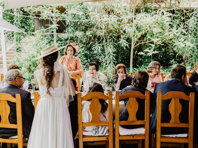 La boda de Santi y Elisenda en Huelva, Huelva 123