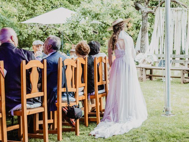 La boda de Santi y Elisenda en Huelva, Huelva 124