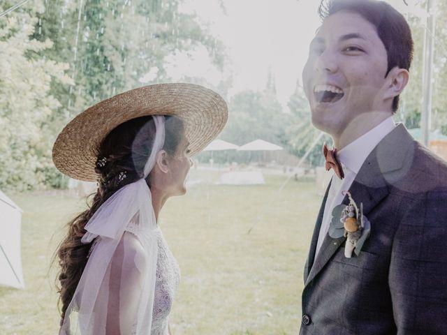 La boda de Santi y Elisenda en Huelva, Huelva 131