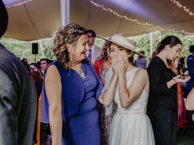 La boda de Santi y Elisenda en Huelva, Huelva 132