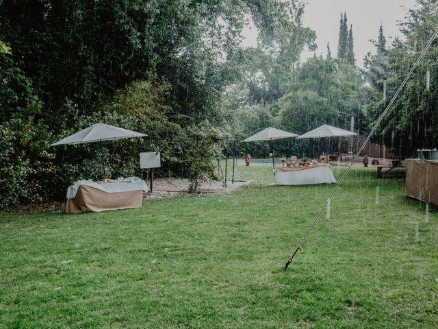 La boda de Santi y Elisenda en Huelva, Huelva 133