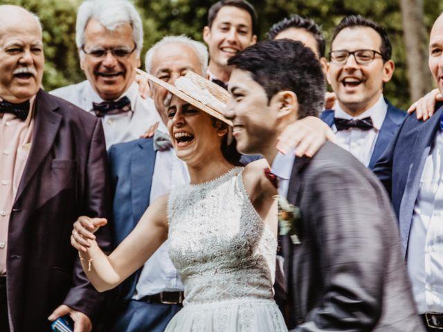 La boda de Santi y Elisenda en Huelva, Huelva 138