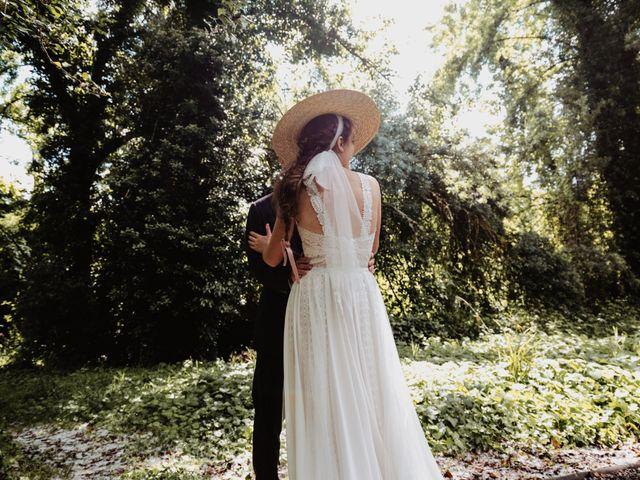 La boda de Santi y Elisenda en Huelva, Huelva 153