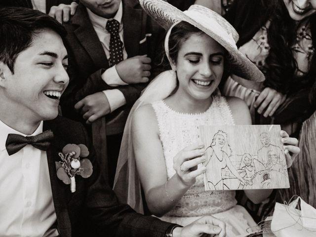 La boda de Santi y Elisenda en Huelva, Huelva 173